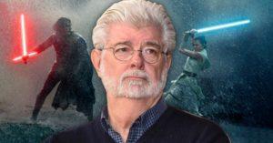 12 meglepő érdekesség a legendás George Lucas-ról