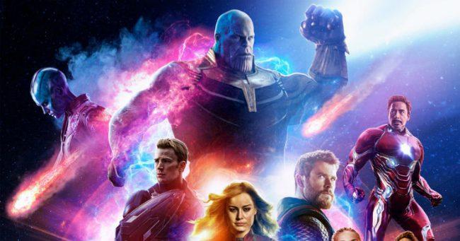 A Marvel már most a Végjáték Oscar-díjáért kampányol