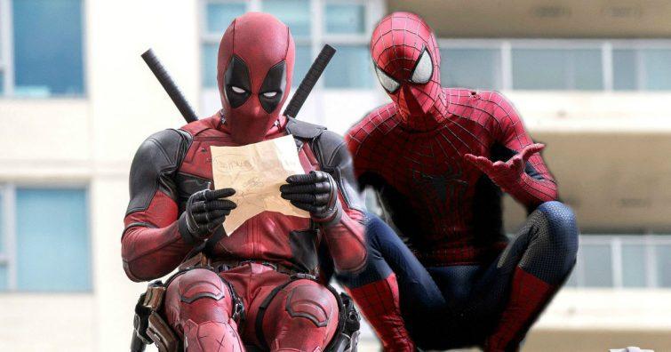 Így debütálhat Deadpool a Marvelnél