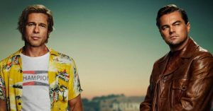 Volt egyszer egy Hollywood (Once Upon a Time in Hollywood, 2019) - Előzetes