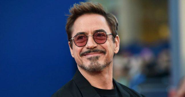 Robert Downey Jr. észvesztő összeget keresett a Végjátékkal