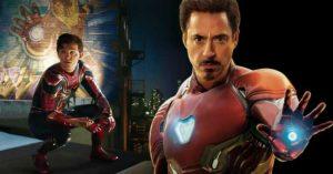A Pókember: Idegenben leleplezi Tony Stark nagy titkát