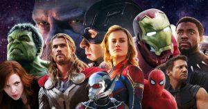 Kiszivárogtak a Marvel 4. fázisának tervei, jöhetnek a Sötét Bosszúállók?