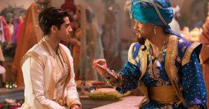 Aladdin (2019) [Kritika]