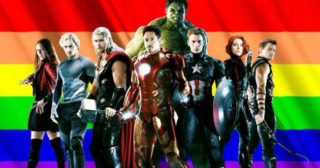 A Marvel 4. fázisában kulcsszerepet kaphatnak az LMBTQ-hősök