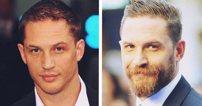14 fotó, ami bizonyítja, hogy a szakáll mindent megváltoztat