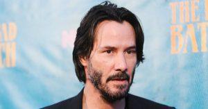 Keanu Reeves is csatlakozhat a Marvel-moziverzumhoz