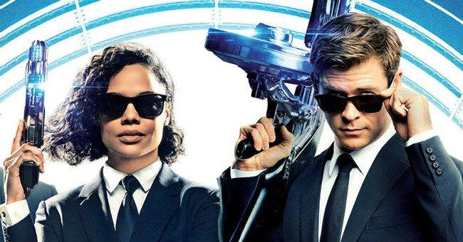Az új Sötét Zsaruk-film is nagyot hasalt a mozikban