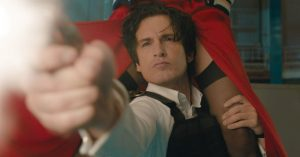 Nicky Larson: Ölni vagy kölni? (2019) - Kritika