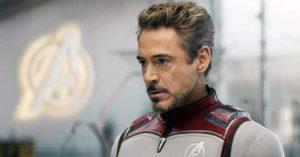Őrületes összeget keresett Robert Downey Jr. a Bosszúállók 4-gyel