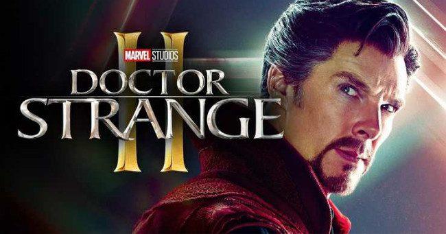 A Doctor Strange 2 a Marvel első horrorfilmje!