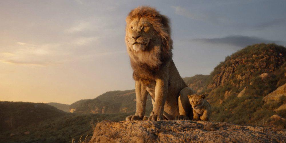 Az oroszlánkirály (2019) - Kritika