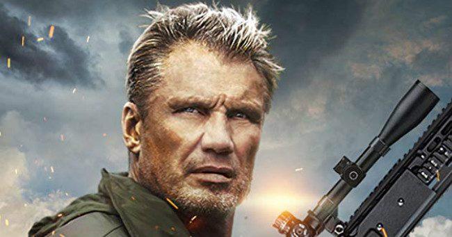 Kőkemény bosszúfilmmel jelentkezik Dolph Lundgren!