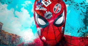 Döbbenetes siker a Pókember: Idegenben, agyonverte a mezőnyt az új Marvel film