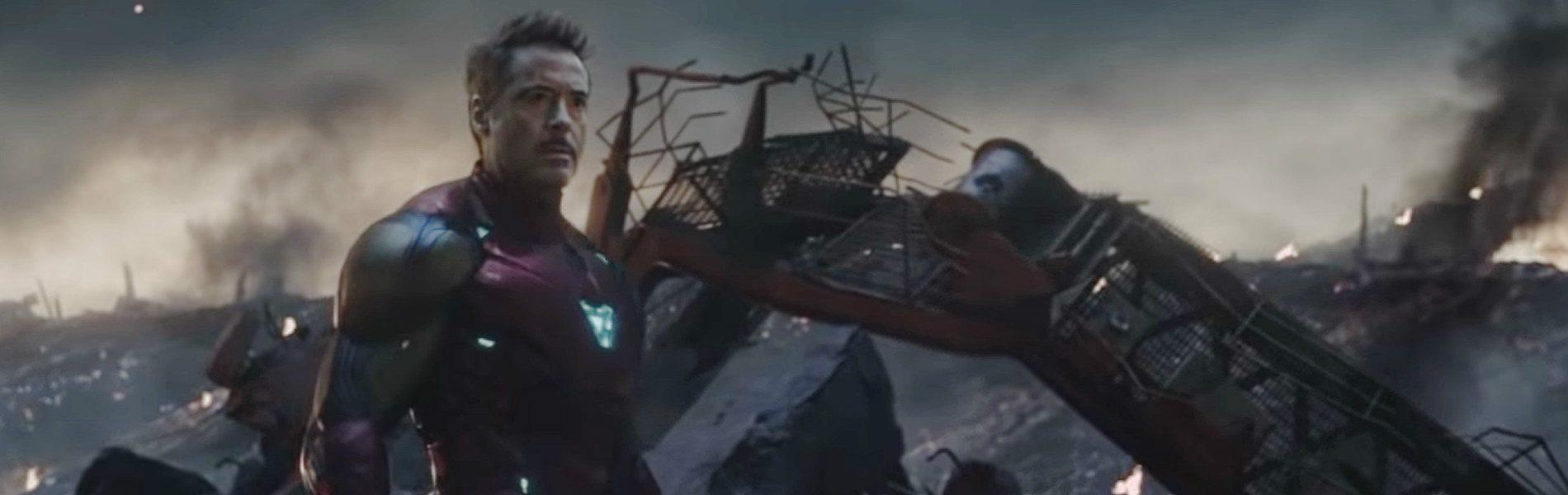 Szívbemarkoló jelenet maradt ki a Bosszúállók: Végjátékból, de most megnézheted