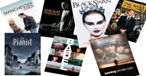 Újabb 7 film, mely igazán megérdemelte volna az Oscar-díjat!