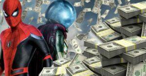 A Pókember: Idegenben továbbra is hasít a mozikban