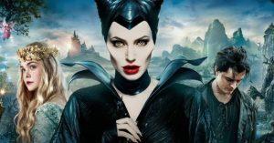 Demóna: A sötétség úrnője (2019) - Előzetes