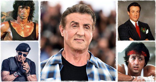 Sylvester Stallone 10 legjobb filmje, amit vétek lenne kihagyni