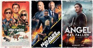 TOPLISTA: 8 film, amit nem érdemes kihagyni augusztusban!