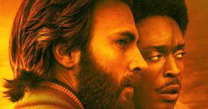 Amerika Kapitány zsidókat ment új filmjének első előzetesében
