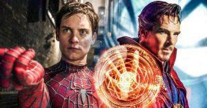 Bár egyelőre nem ismert aDoctor Strange 2szinopszisa, a Redditeben máris megjelent egy elmélet azzal kapcsolatban, hogy a filmben feltűnhet akárTobey Maguireis Pókemberként.