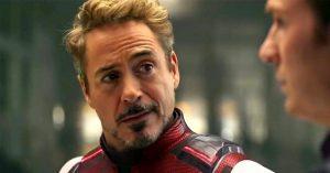 Robert Downey Jr. hatalmas meglepetést okozott!