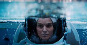Natalie Portman sci-fivel hajt az Oscarra!