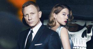 Kiderült az új James Bond-film címe