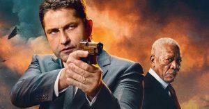 Box Office: Meglepően nagyot kaszált a Támadás a Fehér Ház ellen 3.