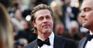 Szexuálisan zaklatták Brad Pittet a vörös szőnyegen