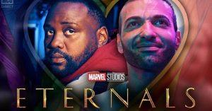 Az Örökkévalókban fog szerepelni a Marvel első nyíltan meleg házaspárja!