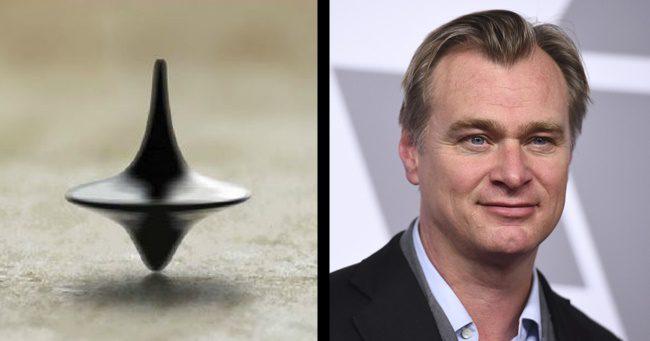 Christopher Nolan titokban elkészítette az Eredet 2-t?