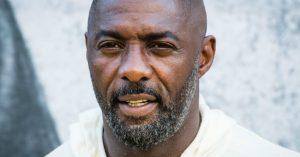 Idris Elba érdekességek