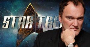 Tarantino a korhatáros Star Trek rendezésére készül