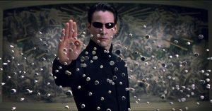 Hivatalos: Keanu Reeves főszereplésével jön a Mátrix 4