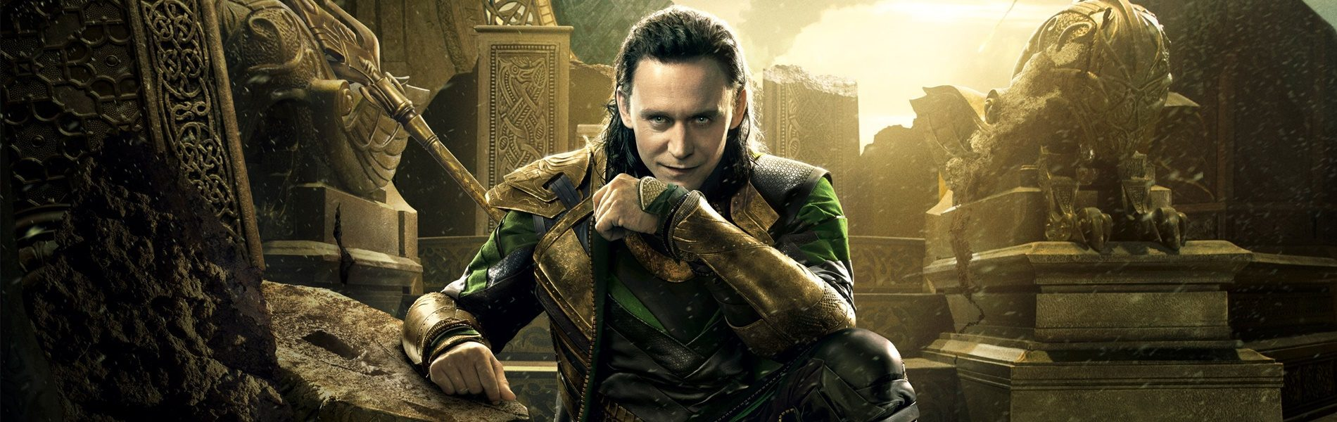 Grandiózus lesz a Loki sorozat, kiderült a teljes játékidő!