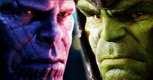 Ezért nem küzdött meg újra Hulk Thanos-szal a Bosszúállók: Végjátékban