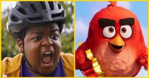 Box Office: A Jó srácok meghódította a mozikat, nagyot buktak a dühös madarak
