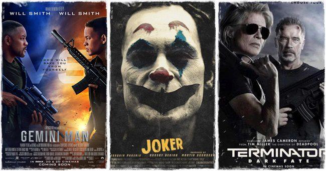 TOPLISTA: Erről a 8 filmről ne maradj le októberben!