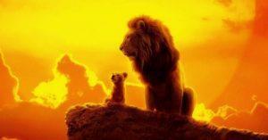 Hihetetlen, máris 1 milliárd felett Az oroszlánkirály!
