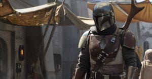 A Star Wars univerzum sötét és baljós oldalára fókuszál a Mandalorian