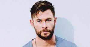 8 érdekesség, amit még nem tudtál Chris Hemsworth-ről