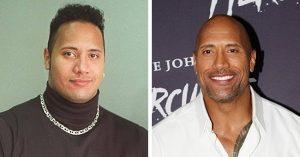 12 borotvált fejű filmsztár kinézete, mielőtt sztárrá vált volna