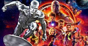 A Marvel elkészíti az Ezüst Utazó filmet