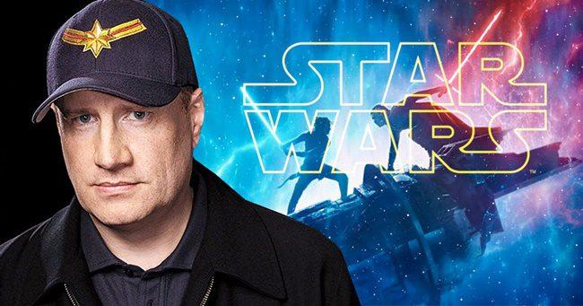 A Marvel Univerzum fejese, Kevin Feige Star Wars-filmet készít a Lucasfilmnél
