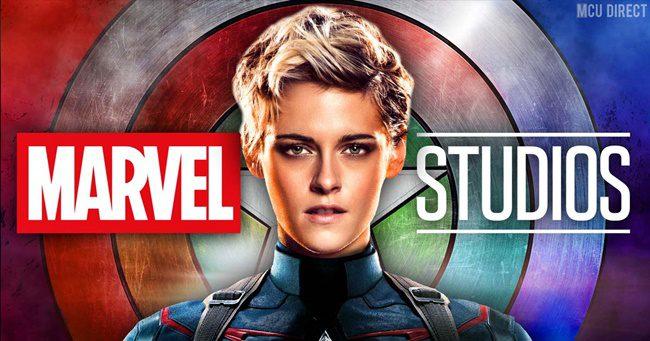 Leszbikus színésznő nem kaphatott szerepet Marvel filmben, de ez mára drasztikusan megváltozott