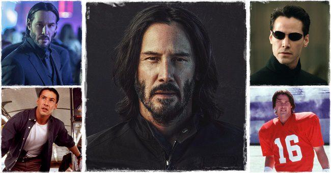 Keanu Reeves 10 legjobb filmje, amit kár lenne kihagyni