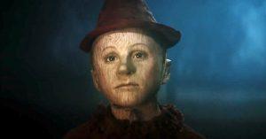 Pinokkió előzetes: Itt az élőszereplős változata az életre kelő fakisfiú sztorijának