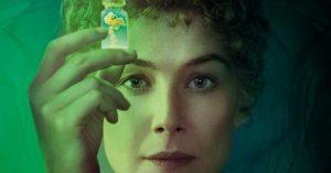 A főszerepben pedig az Oscar jelölt Rosamund Pike-ot láthatjuk majd.